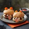 Einfache Halloween Fingerfood Ideen fürs gruselig-festliche Büfett