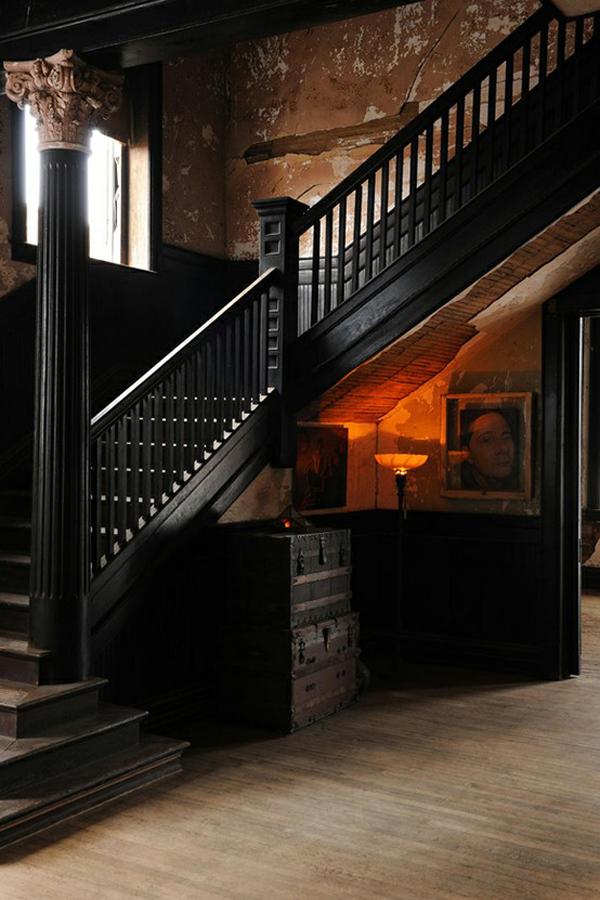 Architektonisches Element - Ideen für Treppe Design-6