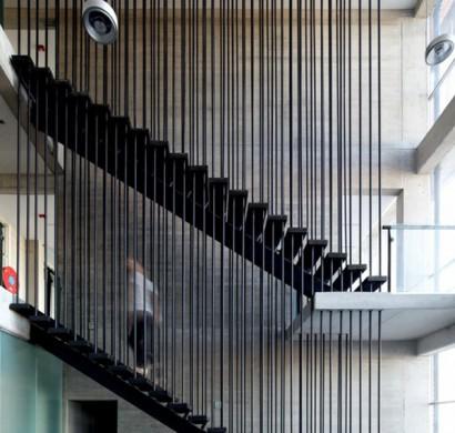 Interessante Interieurideen Ideen Fur Treppendesign