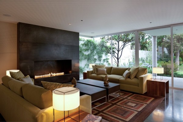 wohnzimmer kamin design:Beautiful Fireplace Designs