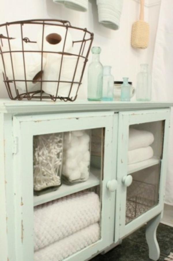 Eine Idee wie Sie Ihre alte Möbel - wieder verwenden können
