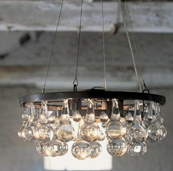 Coole Lampe Mit Deko Idee Stil