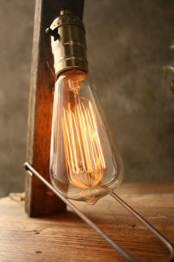 Coole-Lampe-Deko-Idee-vintage-stil