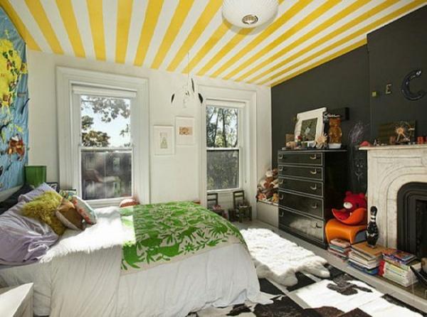 Deko fürs Kinderzimmer selber machen - 20 kreative Ideen