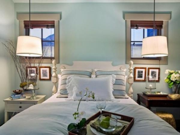 37 coole ideen fr hngende nachttischlampe fr sie schlafzimmer schne schlafzimmer - Schne Schlafzimmer