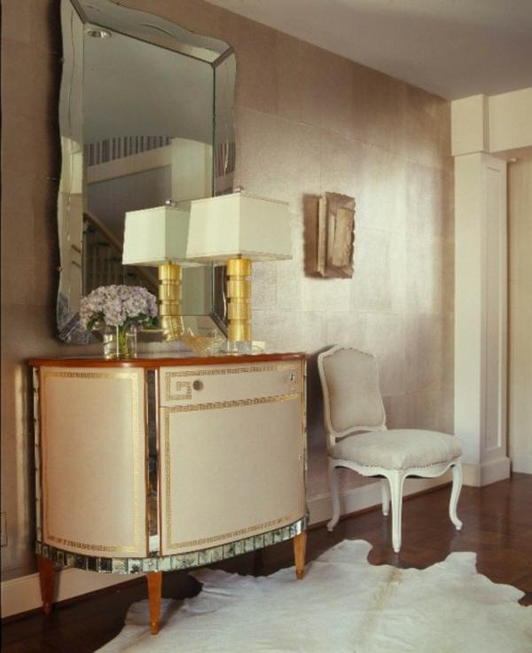 Schön und glänzend kann auch Ihre Wohnzimmer aussehen