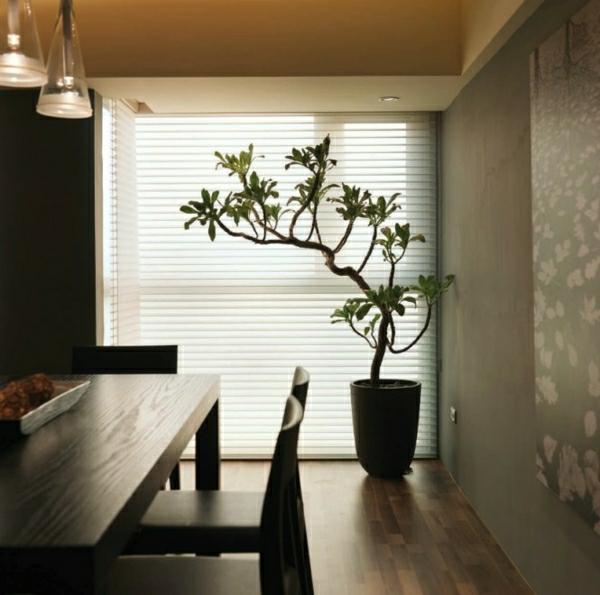 Modernes minimalistisches interior design und ideen