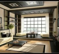 27 Modernes Wohnzimmer Vorschläge und Ideen