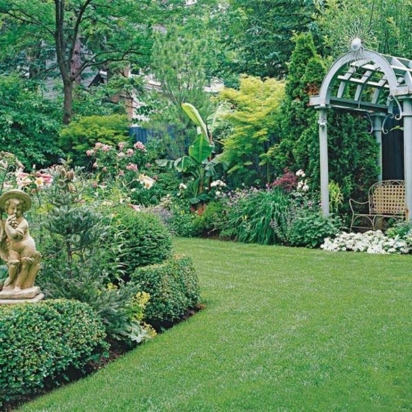 Ration Garten