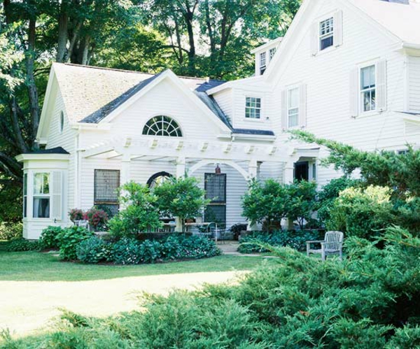 terrasse renovierung tagebuch new york steinterrasse mit laubengang. Black Bedroom Furniture Sets. Home Design Ideas