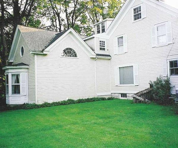 Terrasse Renovierung gartendek idee vorher