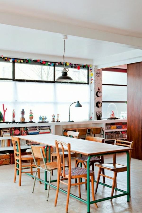 wohn und esszimmer auf 20 qm: pur architekten i eva petri und, Esszimmer dekoo