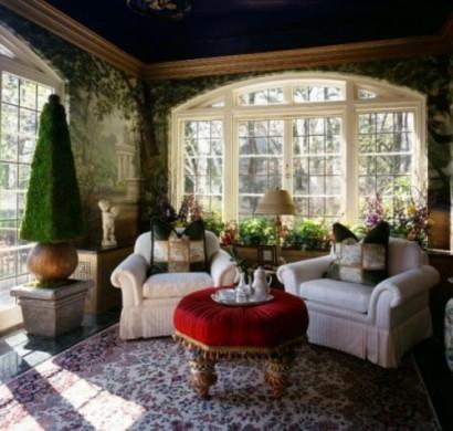 Wintergarten Design 20 wintergarten design ideen vielfalt exotischen pflanzen