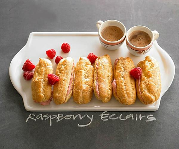 Dessert Valentinstag Idee Rezepte