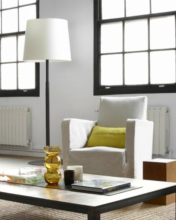 moderner loft im new yorker stil von shoot 115 design. Black Bedroom Furniture Sets. Home Design Ideas
