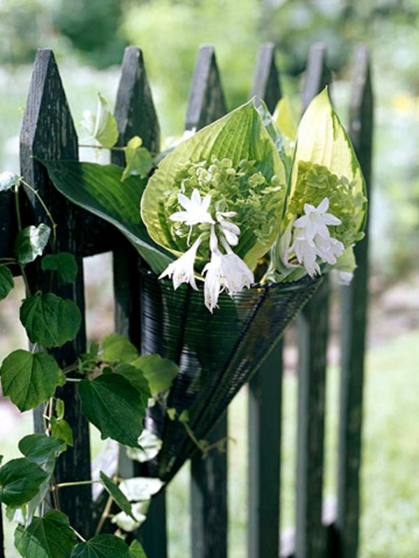 dekorieren mit holz im garten – jetpulse, Garten und erstellen