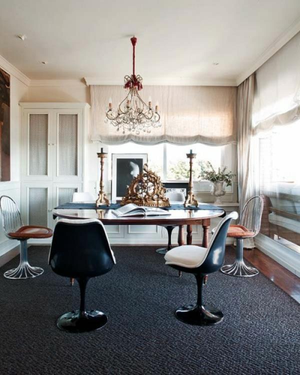 Emejing Farben Im Interieur Stilvolle Ambiente Contemporary