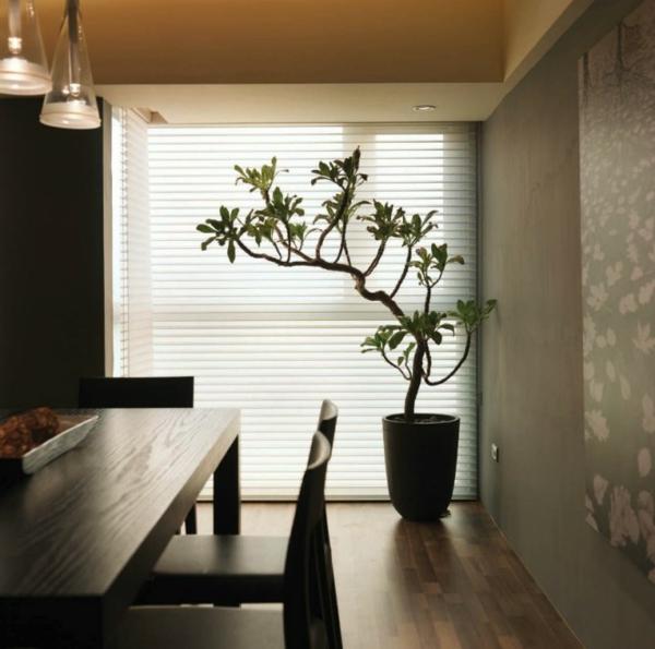 Modernes halb-minimalistisches Design von WCH Interieur