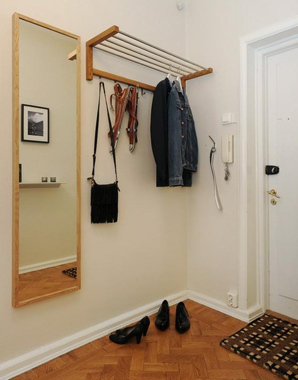 extravagant spiegel idee installation