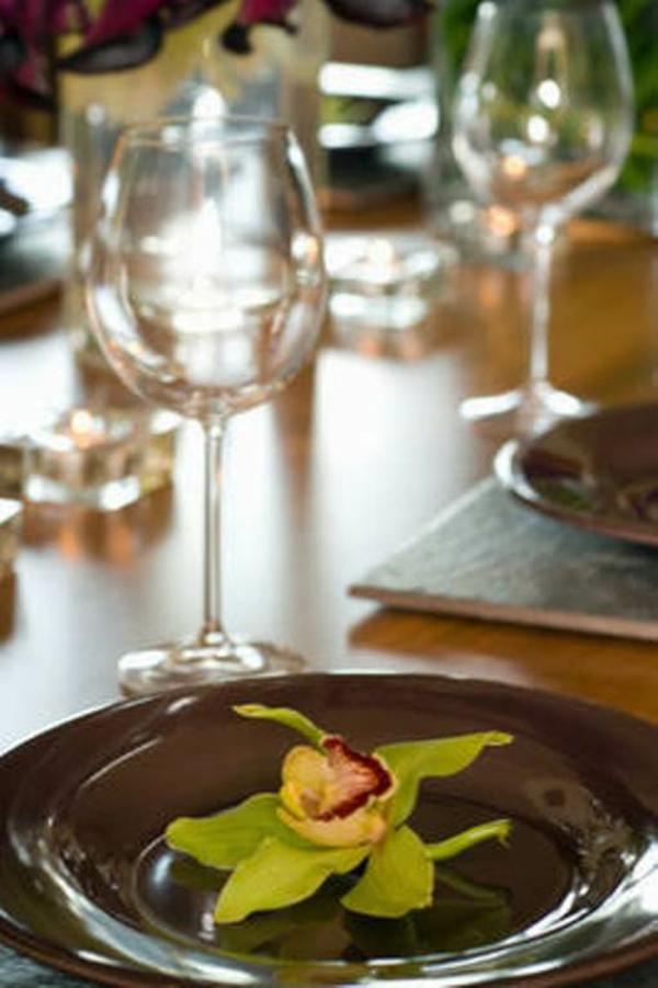 1001 ostern tischdeko ideen wundersch ne vorschl ge f r sie for Tischdekoration festlich