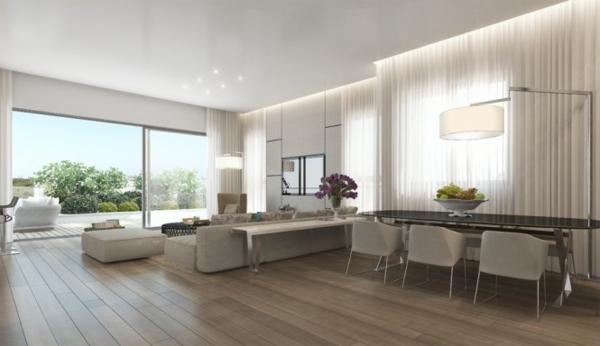 wohnzimmerboden modern:Einrichtung Wohnzimmer Beispiele: Wohnzimmer einrichten beispiele. D