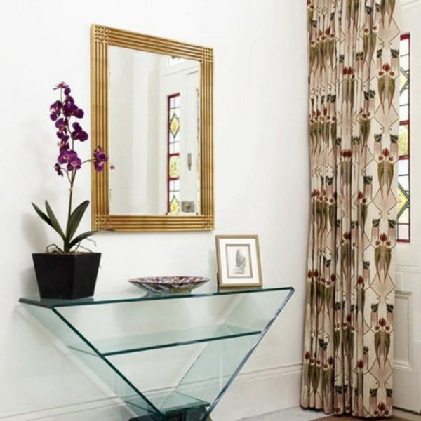 installation von spiegeln idee design aesthetisch
