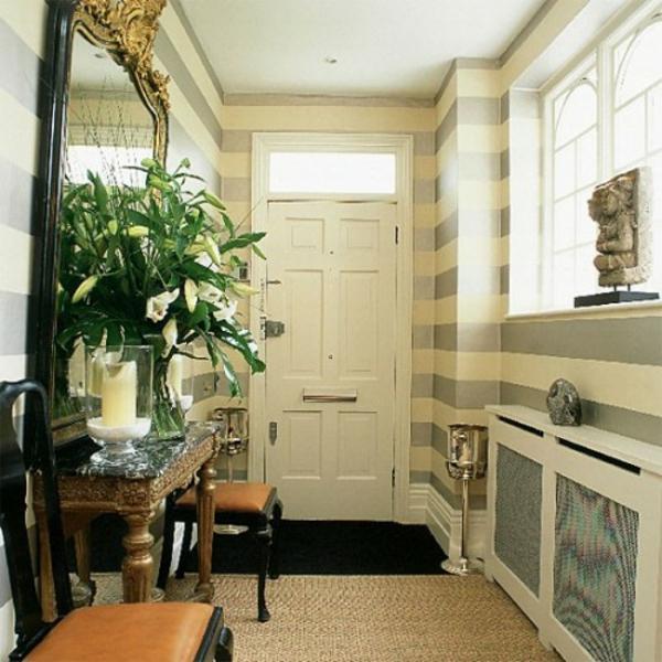 Installation von spiegeln im hausflur 75 echt stilvolle ideen - Farben im interieur stilvolle ambiente ...