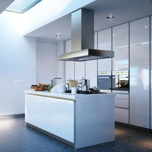 kücheninsel designs minimalistisch küchenblock