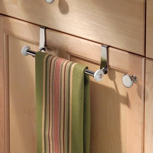Kleiner, funktionaler Küchenblock – geeignete Küchenschienen