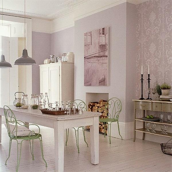 Wohnideen Pastellfarben interieur in pastellfarben wunderschöne ideen und vorschläge