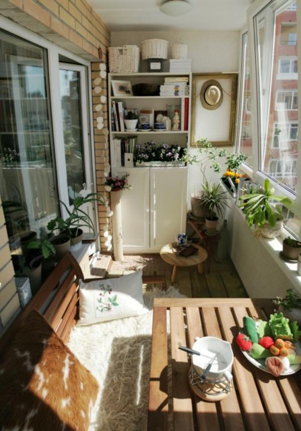 kleiner balkon sichtschutz
