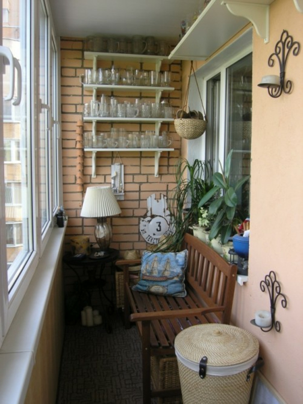 kleinen-Balkon-oldschool