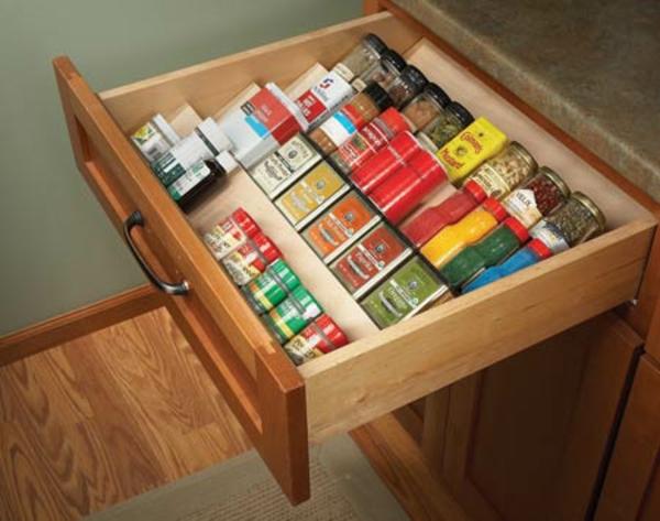 Aktualisieren Sie Ihre Küchenschränke – 13 stilvolle Interieur