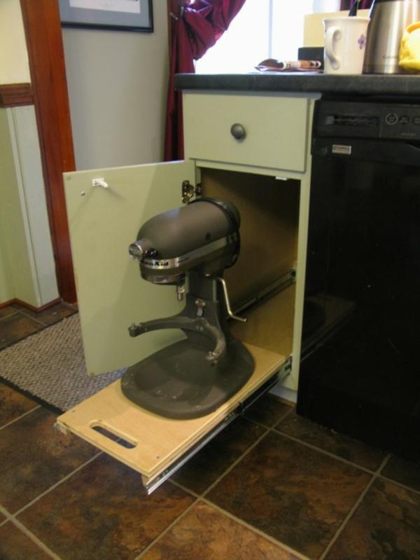 kluge vorschläge küchenschränke aktualisieren praktisch
