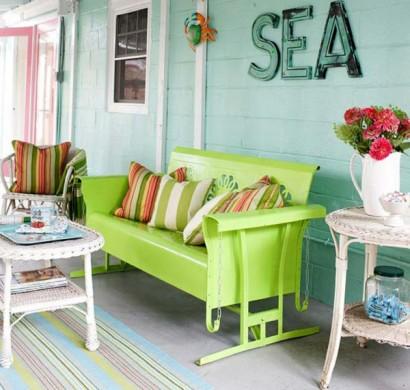Ermöglichen Sie Sich Eine Erholsame Entspannung Auf Der Terrasse U2013 16  Outdoor Ideen