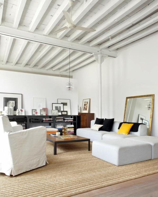 Moderner Loft im New Yorker Stil von Shoot 115 Design