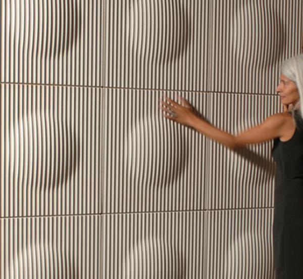 moderne betonfliesen design idee dekoration attraktiv