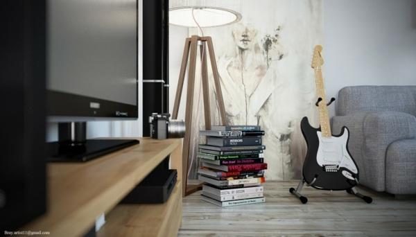 Wohnzimmer - moderne und elegante Ideen