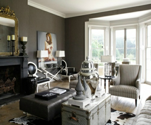 20 coole fensternische deko ideen die inspirierend wirken. Black Bedroom Furniture Sets. Home Design Ideas