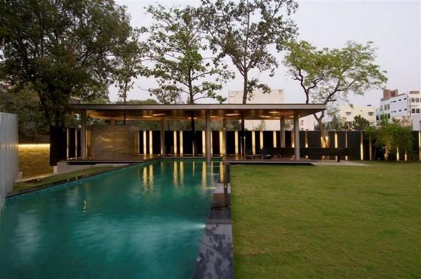 spektakulärsten gegenwärtigen pools natur outdoor design schwimmbad