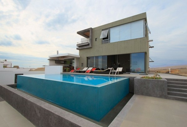 spektakulärsten gegenwärtigen pools outdoor pool schwimmbad