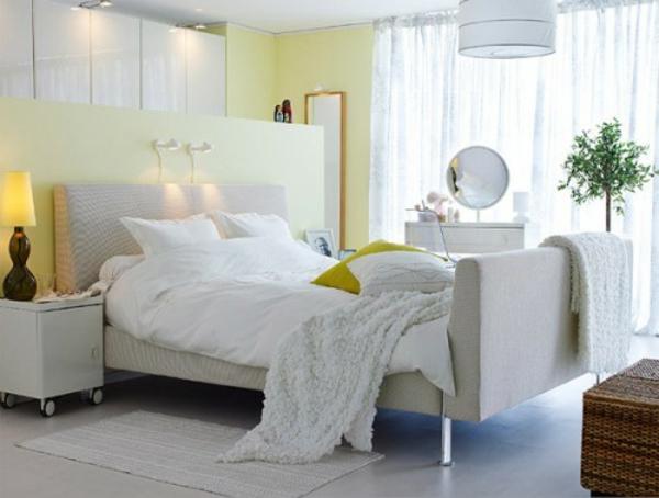 Helle Wandfarben farben schlafzimmer wände