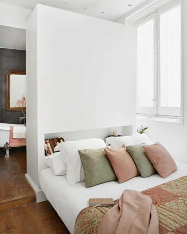 Stunning Schlafzimmer Farbgestaltung Tone Tapete Und High End, Schlafzimmer  Entwurf