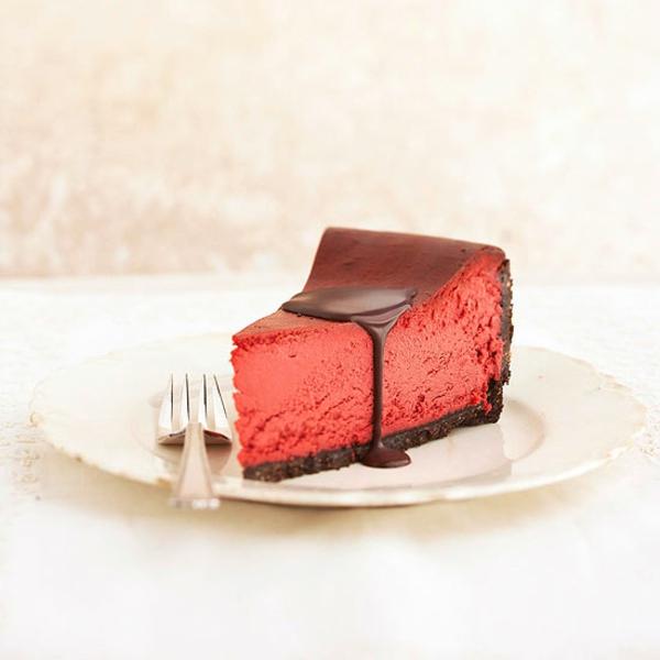 valentinstag torte stück dessert rezepte