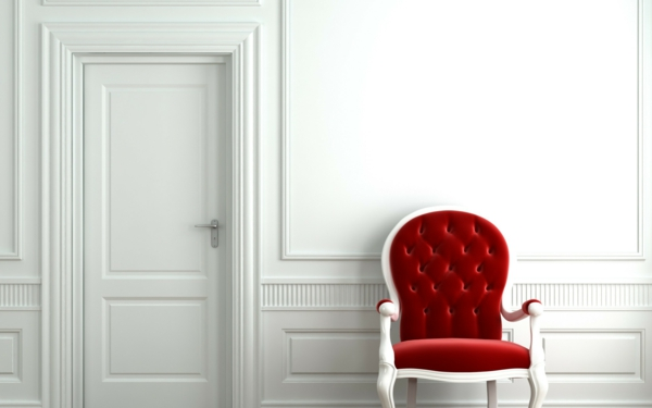 wei e interieurs stylishe und inspirierende ideen f r. Black Bedroom Furniture Sets. Home Design Ideas