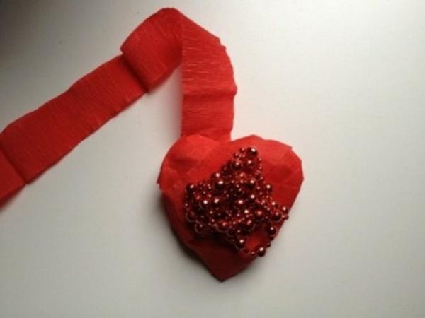 Valentinstag Dekoration und Geschenke