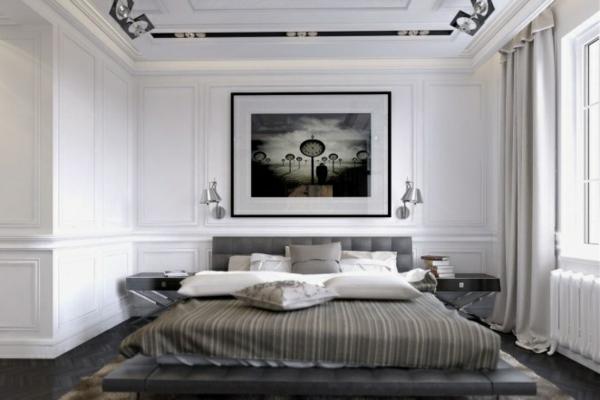 Schlafzimmer Beleuchtung Decke: Indirekte beleuchtung. Über ...