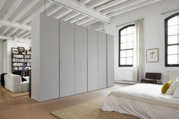 design : moderne trennwände wohnzimmer ~ inspirierende bilder von ... - Moderne Schranke Fur Wohnzimmer
