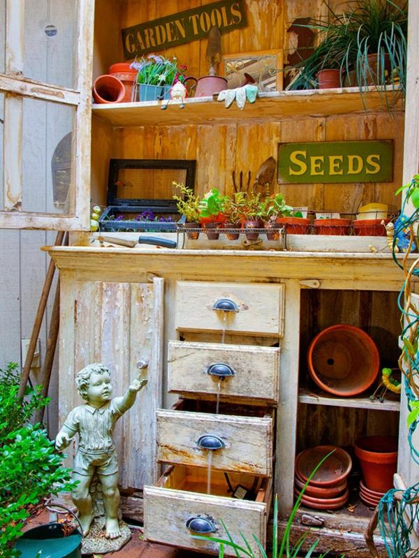 Garten Ideen und Ratschläge