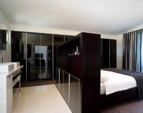 de.pumpink.com | steinwand wohnzimmer schwarz - Luxus Schlafzimmer Design
